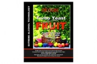 Alcotec Turbo Yeast Fruit 60 гр.