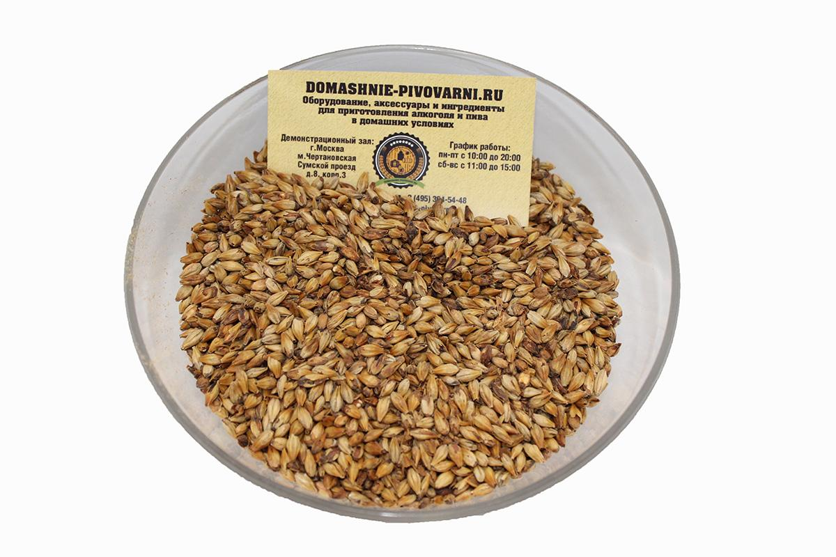 Viking Malt OY Crystal Malt 130