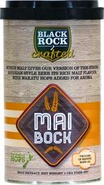 Black Rock Crafted Maibock 1,7 кг.