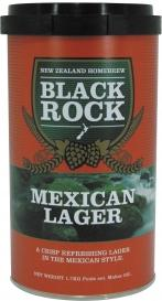 Black Rock Mexican Lager 1,7 кг.