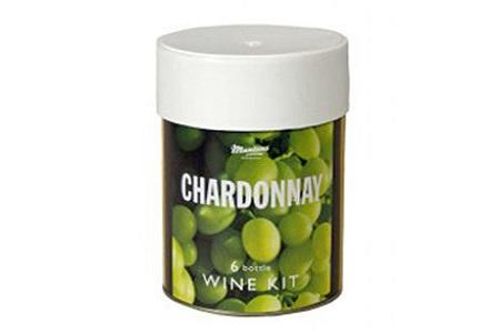 Muntons 6 Bottle Chardonnay Wine