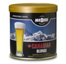Mr.Beer Canadian Blonde 850 гр.