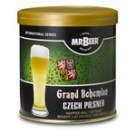 Mr.Beer Grand Bohemian Czech Pilsner 850 гр.