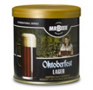 Mr.Beer Oktoberfest Lager 850 гр.