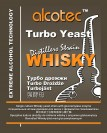 Alcotec Turbo Yeast Whisky 73 гр.